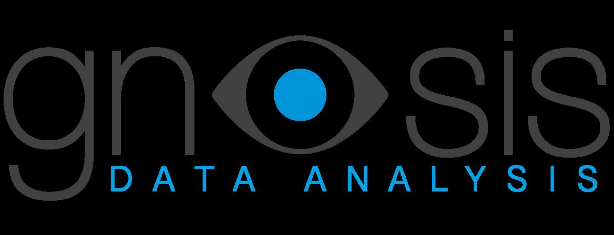 GNOSIS DATA ANALYSIS