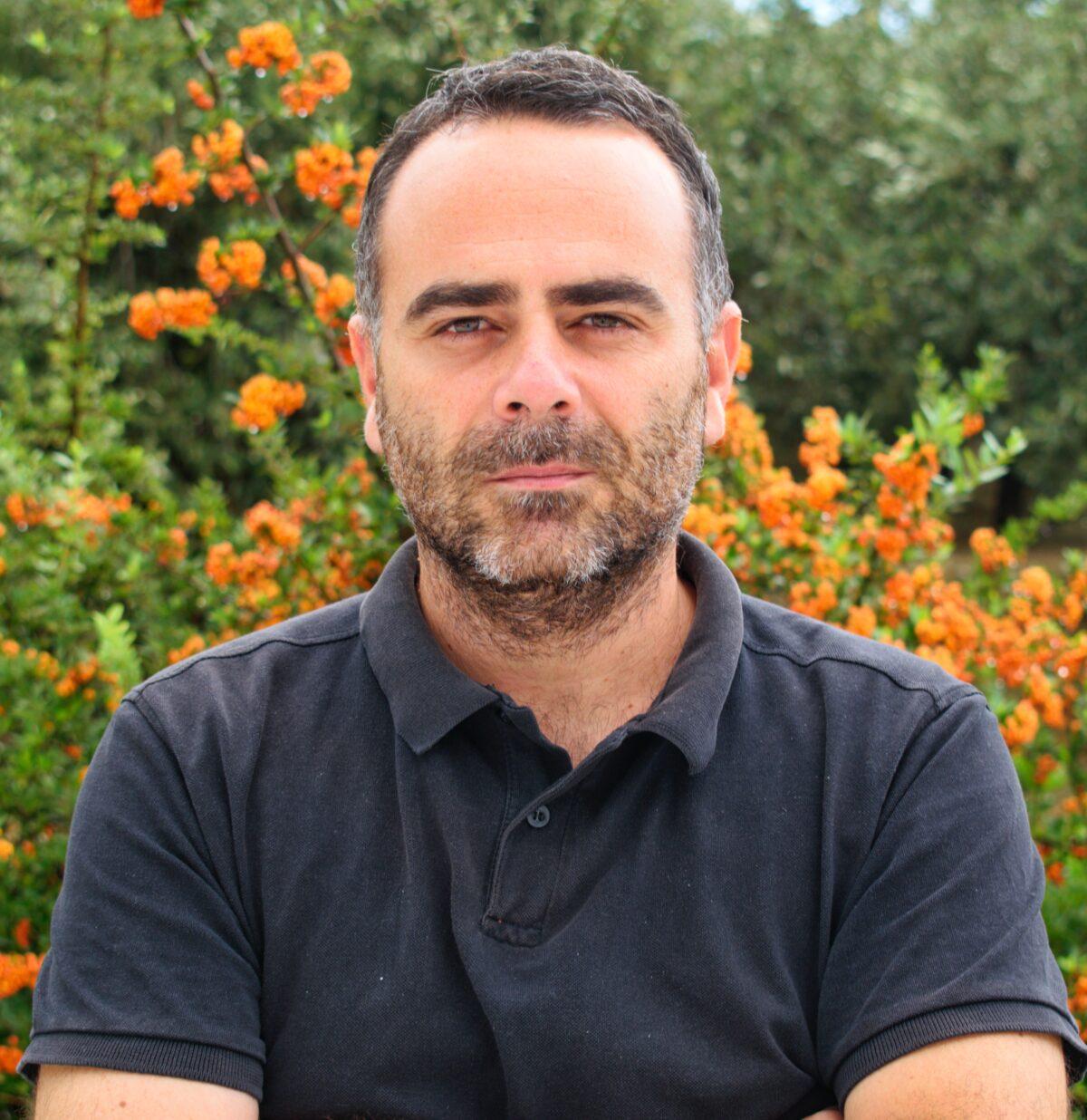 Δρ. Γιώργος Παπαμιχαήλ